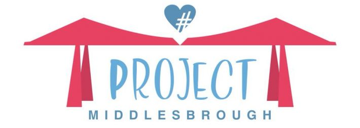 Project Middlesbrough  cx t